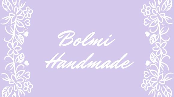 Bolmi Handmade