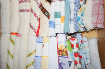 DOPO: 31 asciugamani